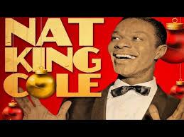 nat king cole christmas album nat king cole christmas songs album social música