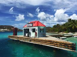 lifeproof and the british virgin islands