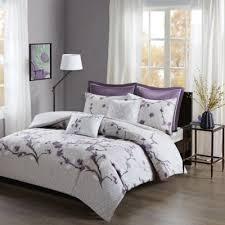 buy purple duvet covers from bed bath u0026 beyond