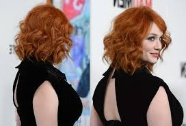 hair styliest eve photo gallery of christina hendricks bob hairstyles viewing 2 of