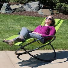 Zero Gravity Patio Chair by Lafuma Futura Clipper Zero Gravity Recliner Chair With