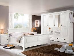 Schlafzimmerm El Set Landhaus Schlafzimmer Scots In Weiß Aus Kiefer Pharao24 De