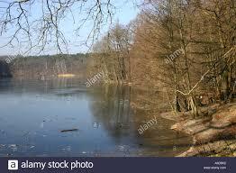 Schlachtensee Baden Schlachtensee Lake Stockfotos U0026 Schlachtensee Lake Bilder Alamy