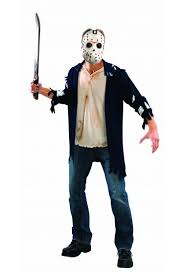 jason costume friday the 13th costumes jason