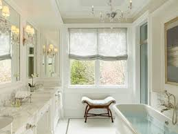 chic roman shades outside mount for your windows u2013 decohoms