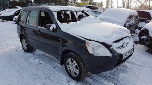 honda cr honda cr v naudotos automobiliu dalys naudotos dalys