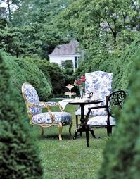 Backyard Tea Party - spring time tea parties sweet ideas the inspired room
