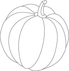 pumpkin coloring pages for kindergarten 30 secondswaandj