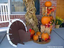 thanksgiving decoration ideas to welcome your guests