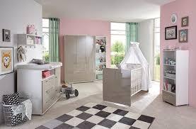 babyzimmer weiß grau babyzimmer kinderzimmer babymöbel komplett set babyausstattung