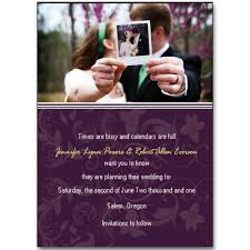 save the date template top 10 save the date cards for 2014 weddings