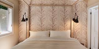 Schlafzimmer Ohne Schrank Gestalten 9 Clevere Tipps Für Schmal Geschnittene Schlafzimmer Houzz