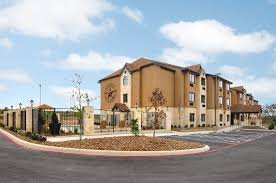 Comfort Suites Seaworld San Antonio Microtel Inn U0026 Suites By Wyndham San Antonio By Seaworld In San