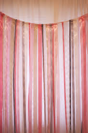ribbon backdrop diy ribbon lace backdrop tutorial oh lovely day