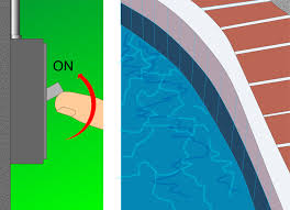 how to vacuum your pool and backwash the filter 12 steps