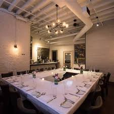 troquet on south private dining opentable