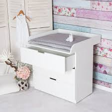 Ikea Changing Table Top by Xs Extraround Changing Table Top For Ikea Nordli Dresser With
