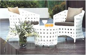 White Patio Chair Luxury Rattan Furniture Ultimate Rattan Garden Circular