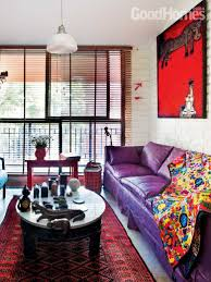 different strokes a home that revels in its maximalist identity