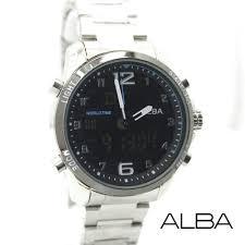 Jam Tangan Alba Digital daftar harga jam tangan alba digital terbaru 2018 produk terbaik