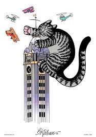 142 best kliban cats images on cats kliban cat and