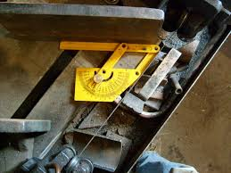 making perfect pipe saddle cuts with a bandsaw or chopsaw 5 steps