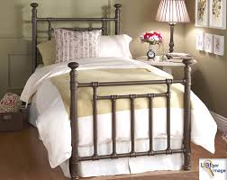 Trundle Bed Definition Iron Beds The American Iron Bed Co Blake Iron Trundle Bed