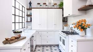 why the shaker style is the kitchen cabinet choice interior