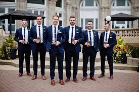 mens wedding suit up men s wedding attire trends navy burgundy i do