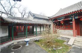 traditional chinese house floor plan why china u0027s super wealthy shun western looking homes cnn style