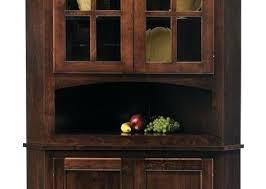 kitchen corner hutch cabinets corner hutch cabinet corner kitchen hutch cabinet exotic corner