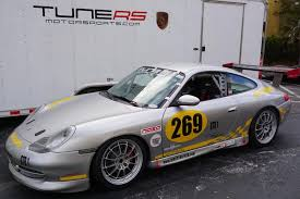 used 1999 porsche 911 for sale 1999 porsche 996 racer for sale tuners motorsports