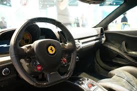 italia 458 interior 458 italia released secret entourage
