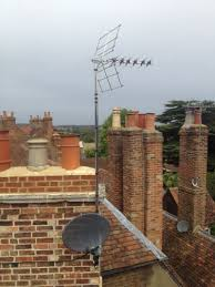 Dish Network Installers Freeview Tv Aerial Installation Aerial Installers In Leighton