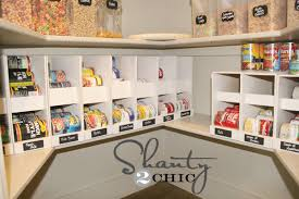 Kitchen Cupboard Organizers Ideas Kitchen Organize Your Pantry Zones Regarding Food Organizer