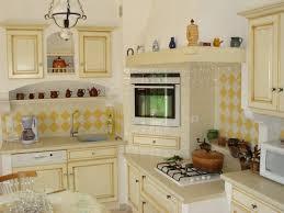 cuisine rustique provencale cuisine provencale idées de décoration capreol us