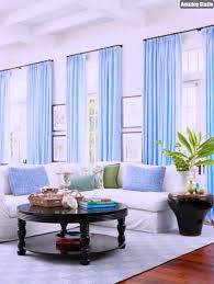 vorhänge wohnzimmer garnitur wohnzimmer ideen gardinen vorhänge blau lichtdurchlässig