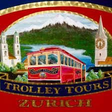 zurich trolley experience city tour tours sihlquai kreis 5