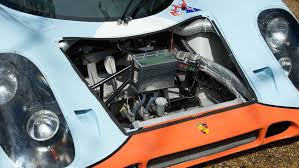 porsche 917 replica will let you live out your le mans fantasies