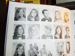 classmates yearbook pictures steve yearbooks sell for thousands on ebay