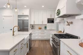 update kitchen cabinets seven ways to update your kitchen cabinets shelfgenie