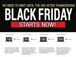 hp black friday deals micro center black friday deals 2016 full ad scan the gazette
