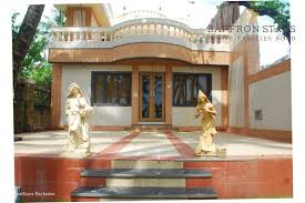 villa in mumbai beach facing bungalow at madh exclusive villa mumbai