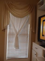 In Store Curtains Lazy Liz On Less My Stenciled Curtain