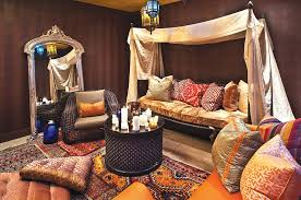 Moroccan Living Rooms Ideas Photos Decor And Inspirations - Moroccan living room furniture