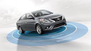 2016 nissan versa blue 2018 nissan versa sedan features nissan usa