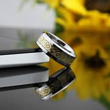 cool finger rings images How to wear men 39 s rings on the right and cool way jpg
