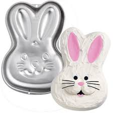 easter bunny cake mold easter cake pans happy easter 2017