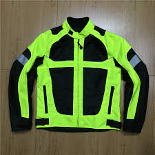 reflective bike jacket men s compare prices on fluorescent motorcycle jacket online shopping