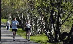 thames river running routes top 10 running routes on the network sustrans